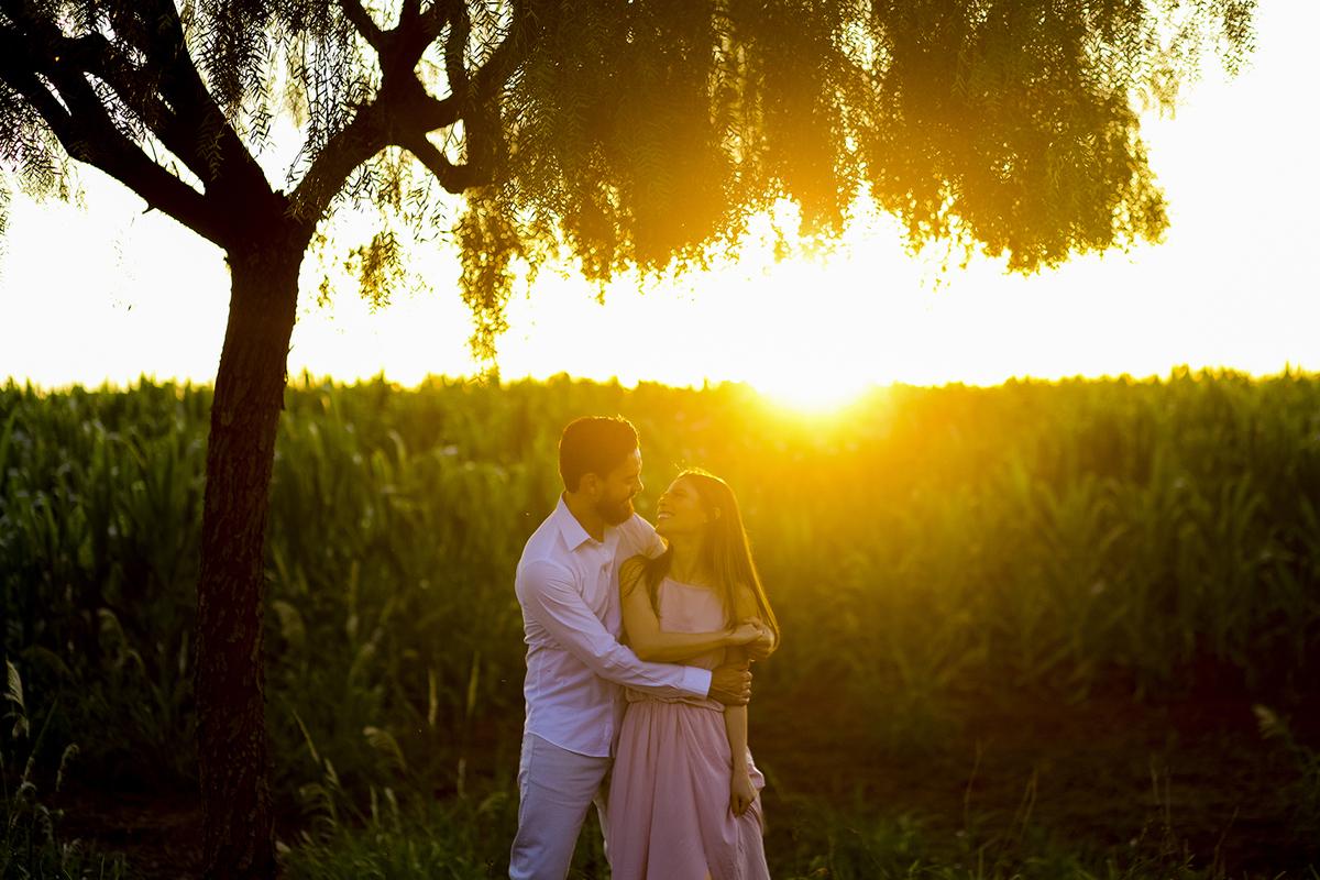 Imagem capa - Jhenifer e Fernando / Pre-Wedding por joel rossi