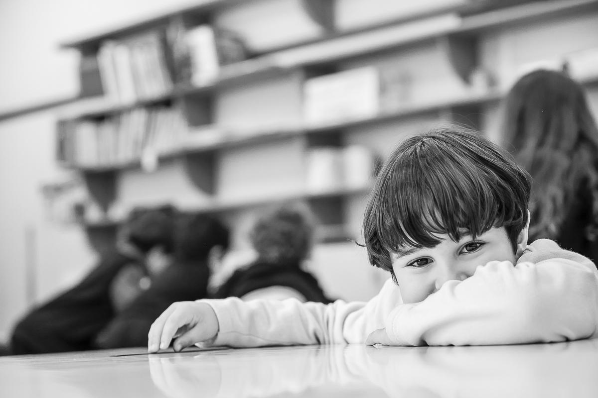 Acompanhamento Escolar Alunos Do 2 Per Odo Em Sala De Aula