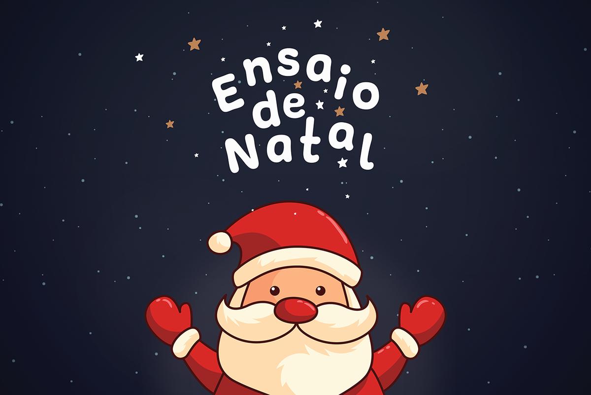Imagem capa - Fim do ano chegando! E vem aí o ENSAIO DE NATAL 2019. Você vai perder? por Manu Antunes | Fotografia com Amor