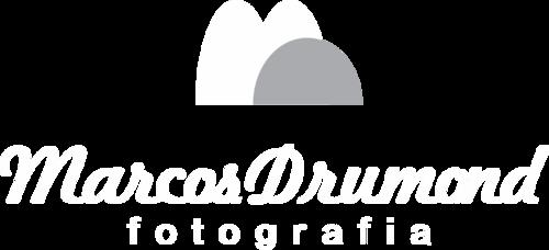 Logotipo de Marcos Drumond