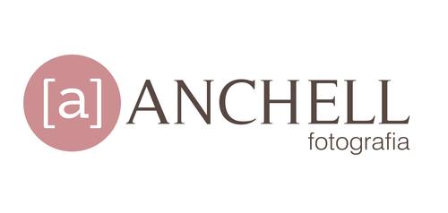 Logotipo de Anchell fotografia