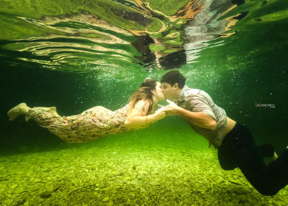 Imagem capa - Pre Wedding Thaiane e Leonardo por Anchell fotografia
