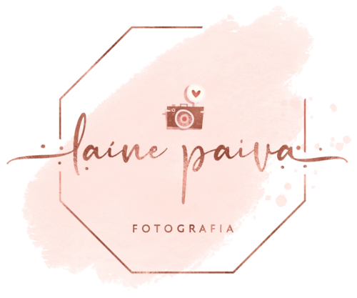 Logotipo de Laíne Paiva