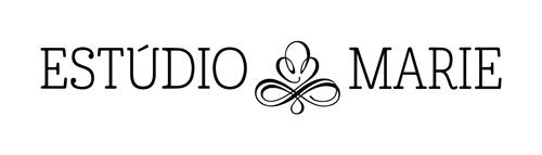 Logotipo de Estúdio Marie