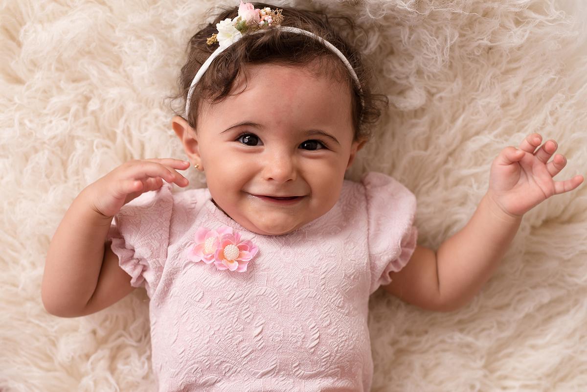 Imagem capa - O Acompanhamento do Bebê por Estúdio Marie