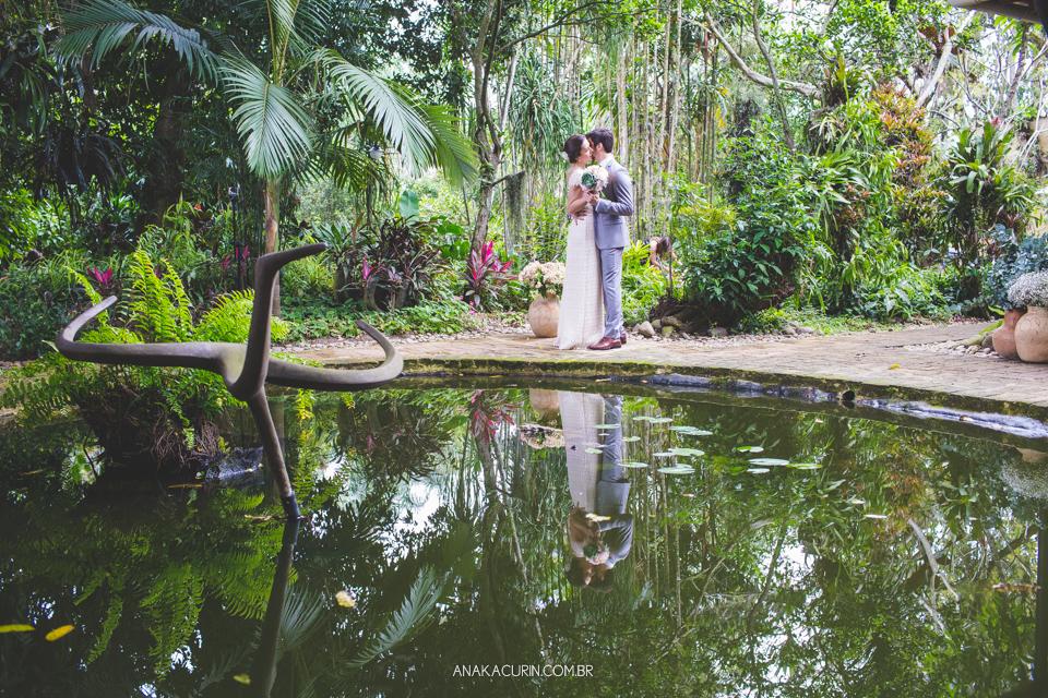 Imagem capa - Como ter fotos incríveis do seu casamento por Ana Kacurin