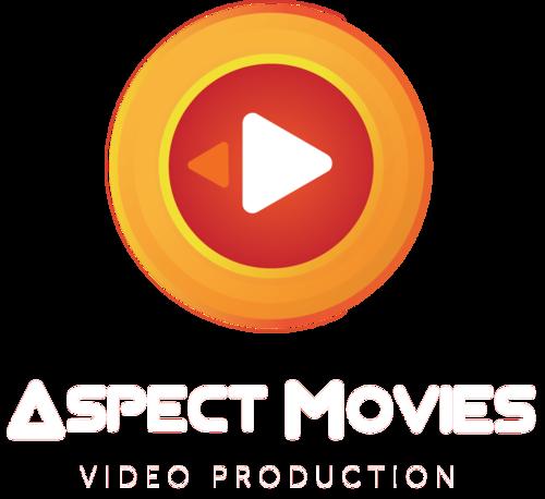 Logotipo de Aspect Movies Video Production