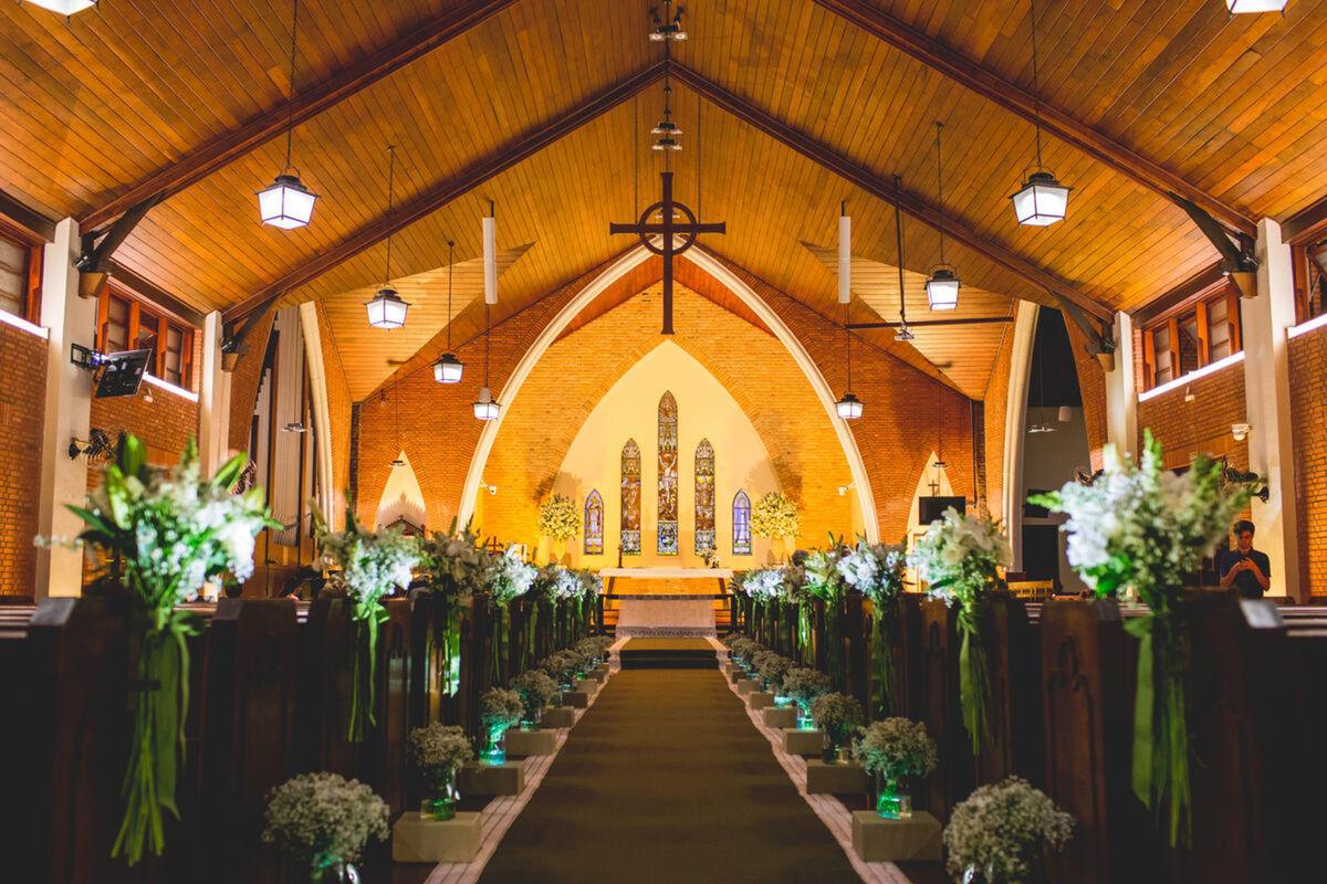 Imagem capa - 10 Igrejas Mais Procuradas Para se Casar em São Paulo por Aspect Movies Video Production