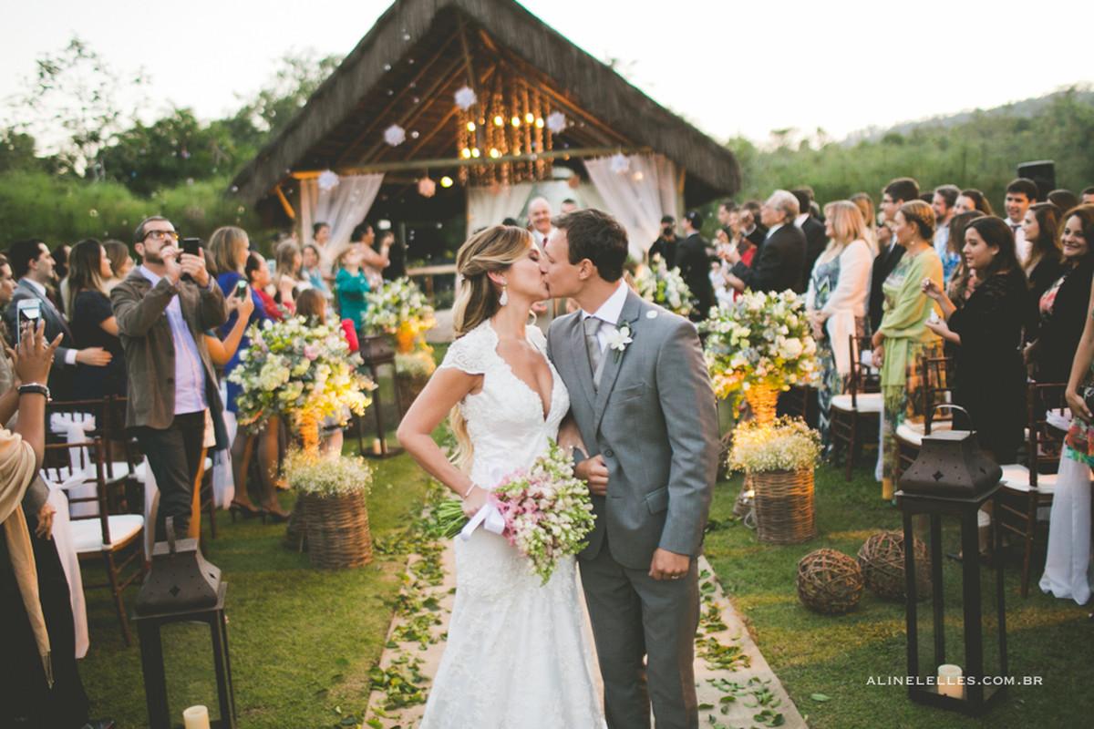 Conhecido Casamento - Fotografia de Casamento Ana e Mark (Brasil e Austrália  JW44