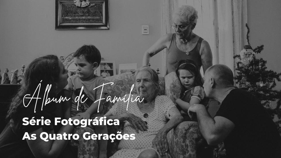Imagem capa - [Álbum de Fotografia de Família] Cotidiano-Poesia com Fotografia Afetiva por Atelier de Fotografia Afetiva Aline Lelles