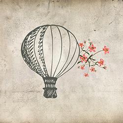 Imagem capa - Quatro anos do balãozinho mais querido por Atelier de Fotografia Afetiva Aline Lelles e Rodrigo Wittitz