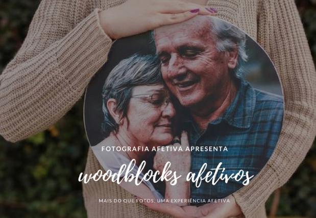 Imagem capa - Wood Blocks Afetivos ♡ por Atelier de Fotografia Afetiva Aline Lelles e Rodrigo Wittitz