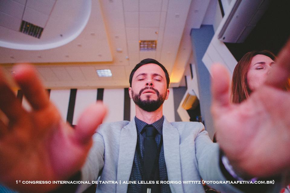 Imagem capa - 1º Congresso Internacional de Tantra por Aline Lelles e Rodrigo Wittitz Fotografia Afetiva por Atelier de Fotografia Afetiva Aline Lelles e Rodrigo Wittitz