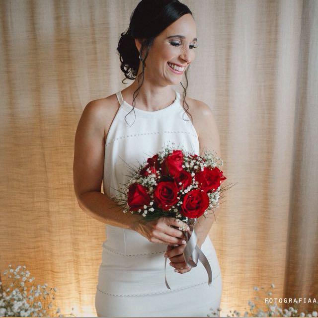 Mini Wedding • Graça e Ricardo