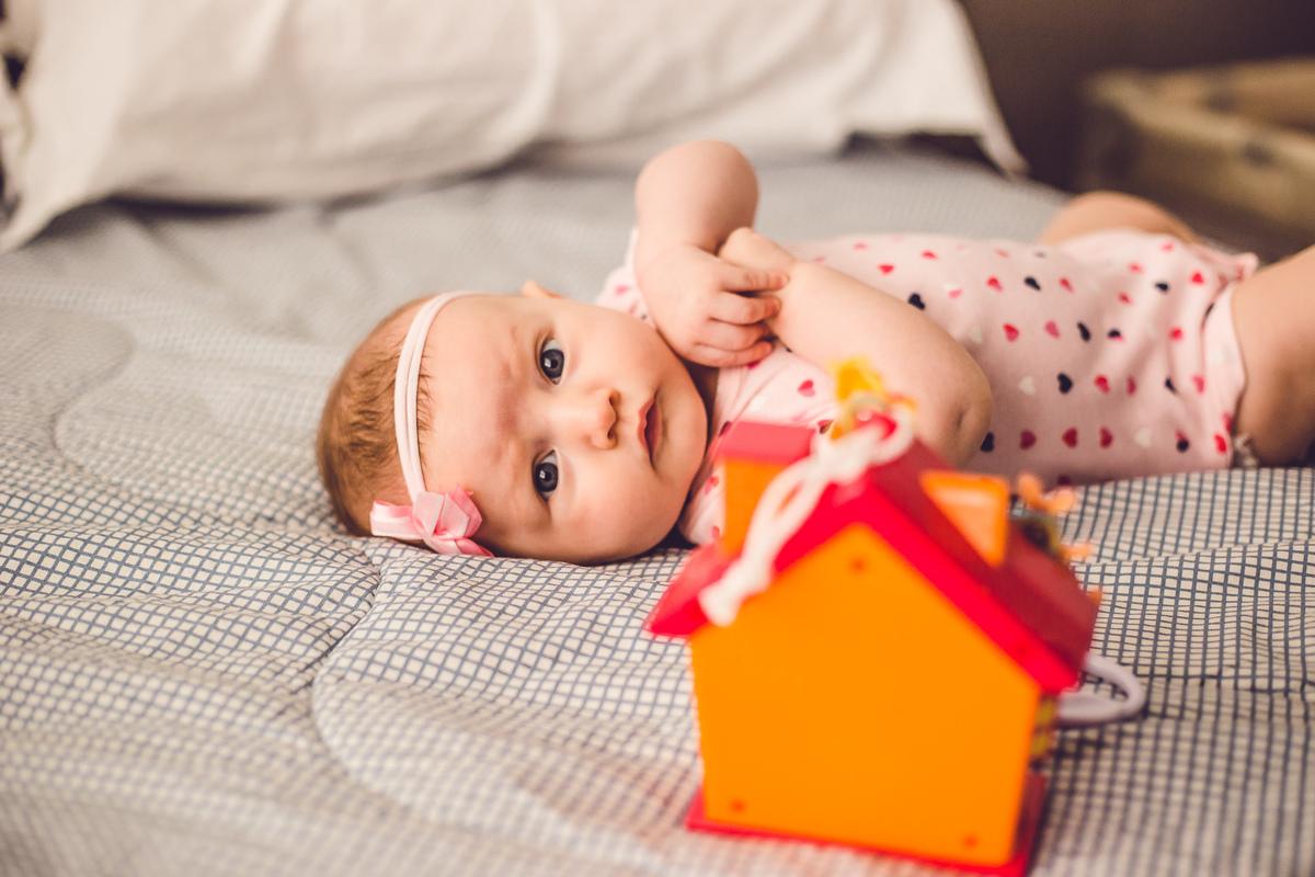Imagem capa - 4 curiosidades sobre seu bebê que vão te impressionar! por Patricia
