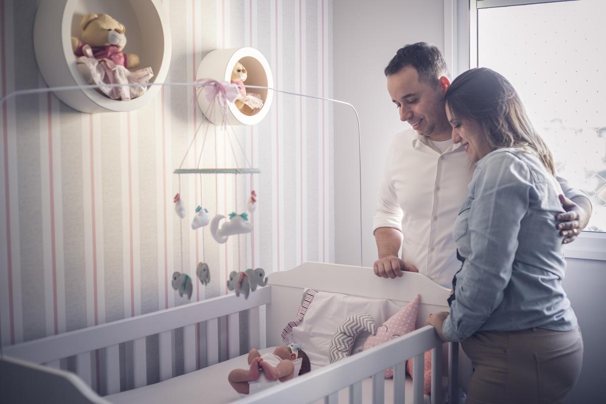Imagem capa - Como lidar com as visitas após o nascimento do bebê. por Patricia