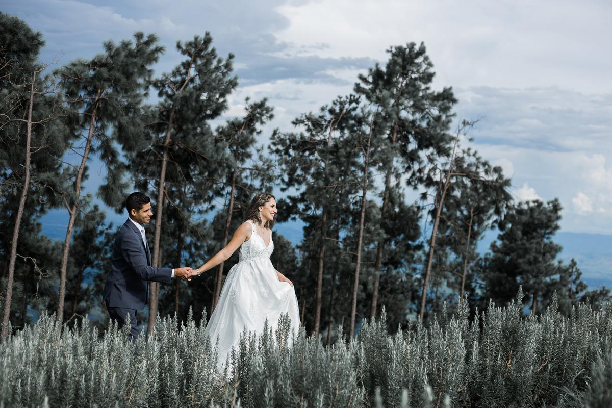 Imagem capa - Casamento na quarentena - Elopement Wedding por Patricia