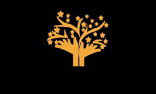 Logotipo de Escola Holística de Fotografia