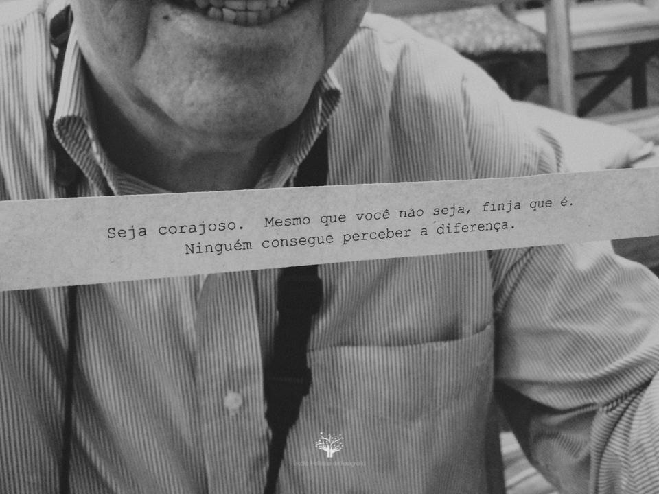 Imagem capa - Lições sobre acreditar, coragem e fotojornalismo com Evandro Teixeira na Escola Holística de Fotografia por Escola Holística de Fotografia