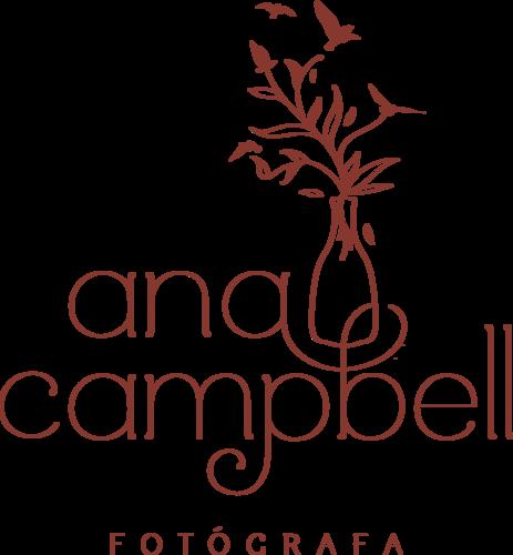 Logotipo de Ana Campbell