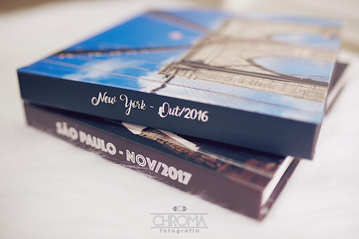 Imagem capa - Todo Álbum É Importante! por Chroma Fotografia