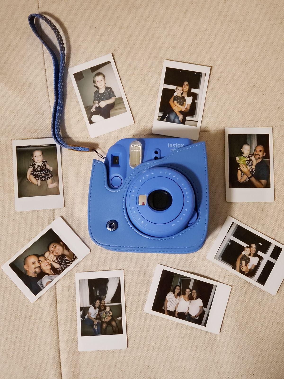 Imagem capa - Fotos Instantâneas por Chroma Fotografia