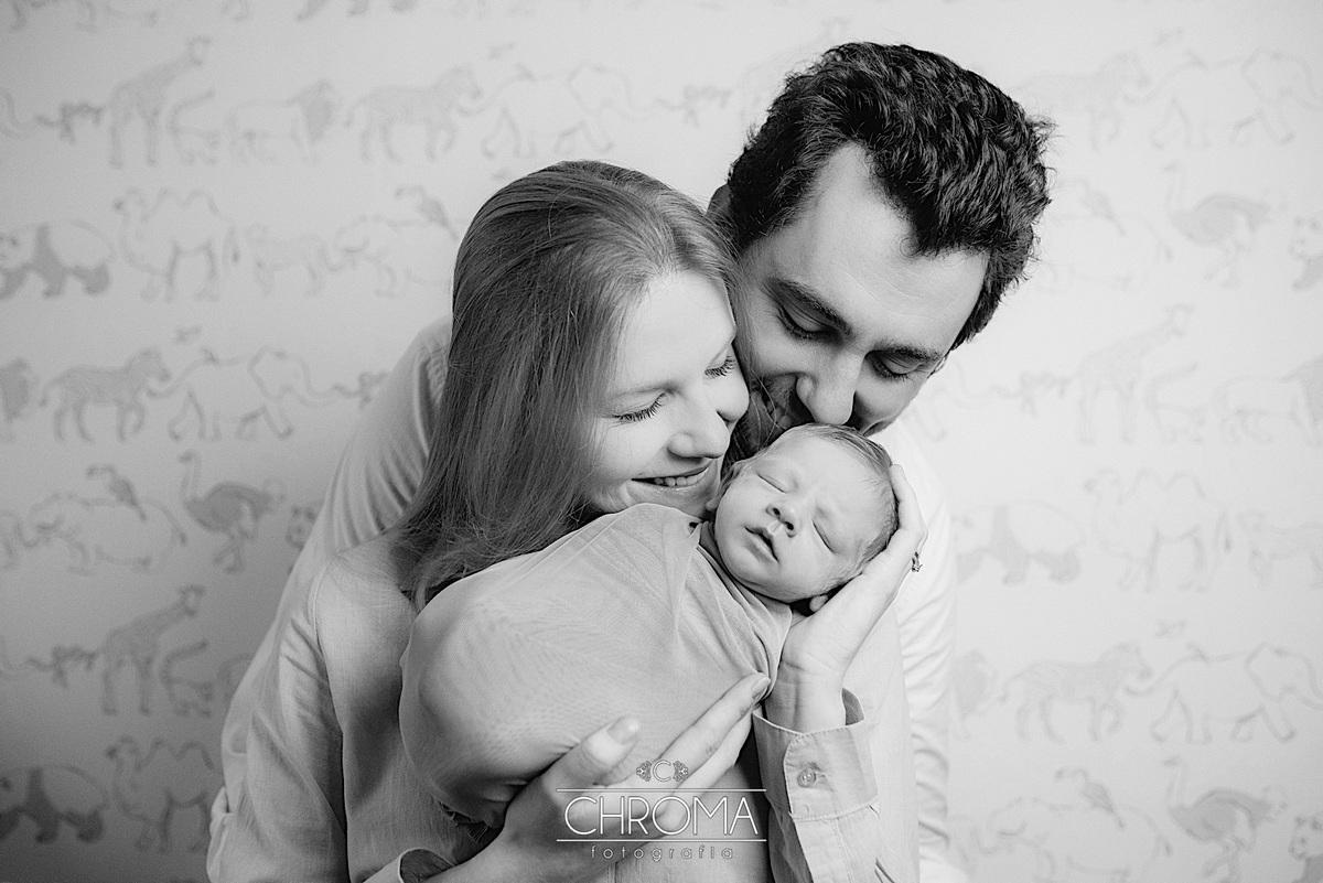 Imagem capa - Newborn X LifeStyle por Chroma Fotografia