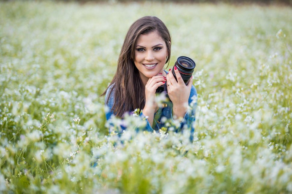 Sobre Fotógrafa de Casamento SC | Raquel Luiz | Brasil