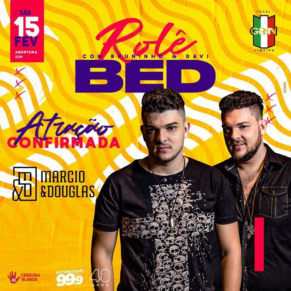 Imagem capa - Bruninho e Davi por Jefferson Silva