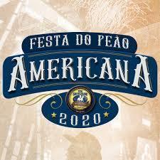 Imagem capa - SHOWS! FESTA DO PEÃO DE AMERICANA DIVULGA PRÉVIA por Jefferson Silva