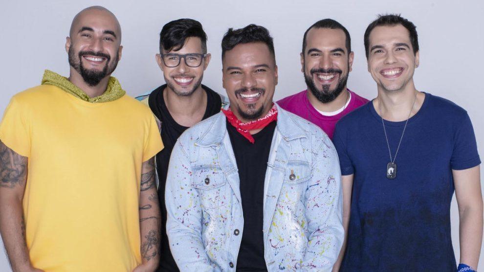 Imagem capa - Show do Sorriso Maroto no Gran, em Limeira, está cancelado por Jefferson Silva