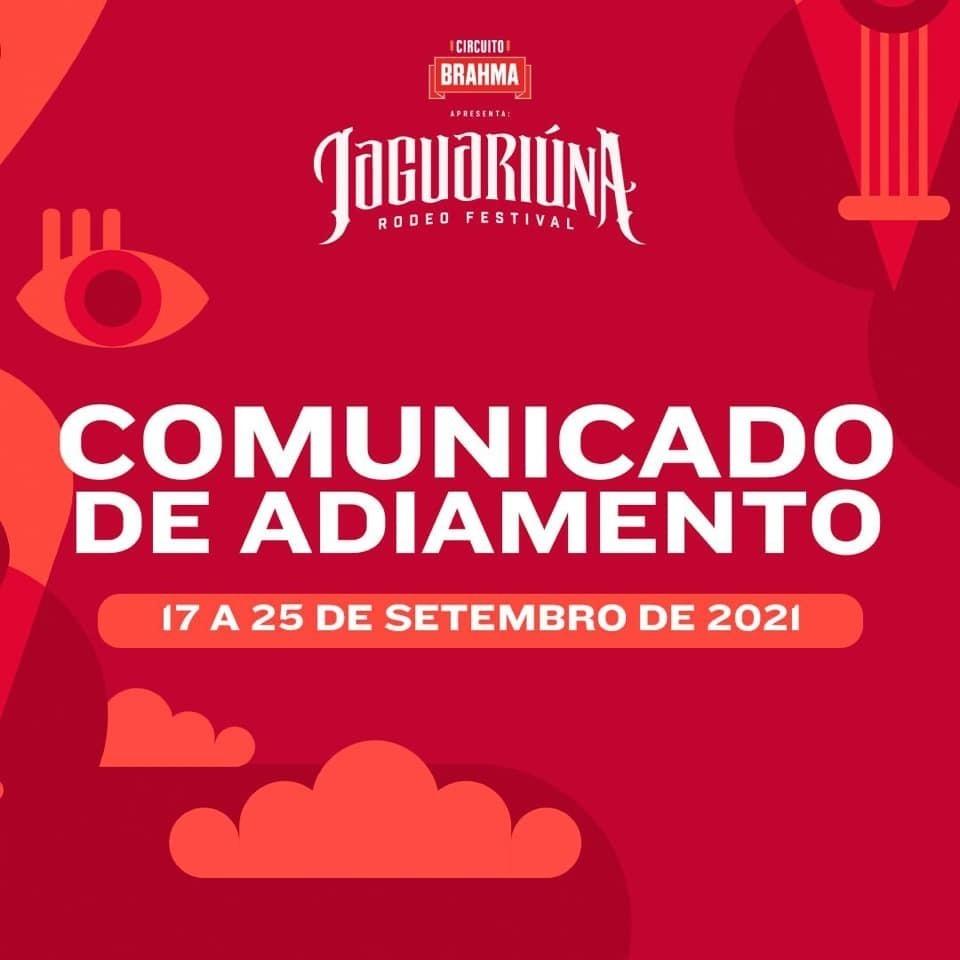 Imagem capa - Jaguariúna Rodeo Festival por Jefferson Silva