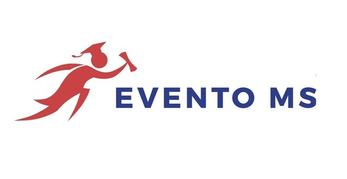 Logotipo de EVENTO MS
