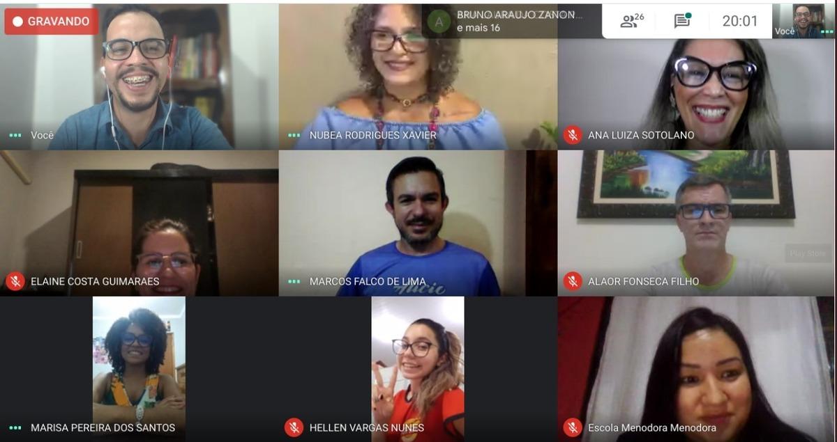 Imagem capa - Projeto Conexão Integral mobiliza escolas da autoria de Dourados por EVENTO MS