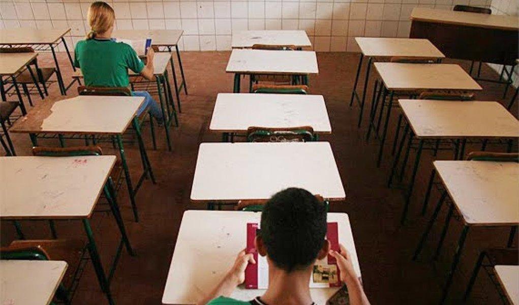 Imagem capa - Evasão escolar pode aumentar com pandemia por EVENTO MS