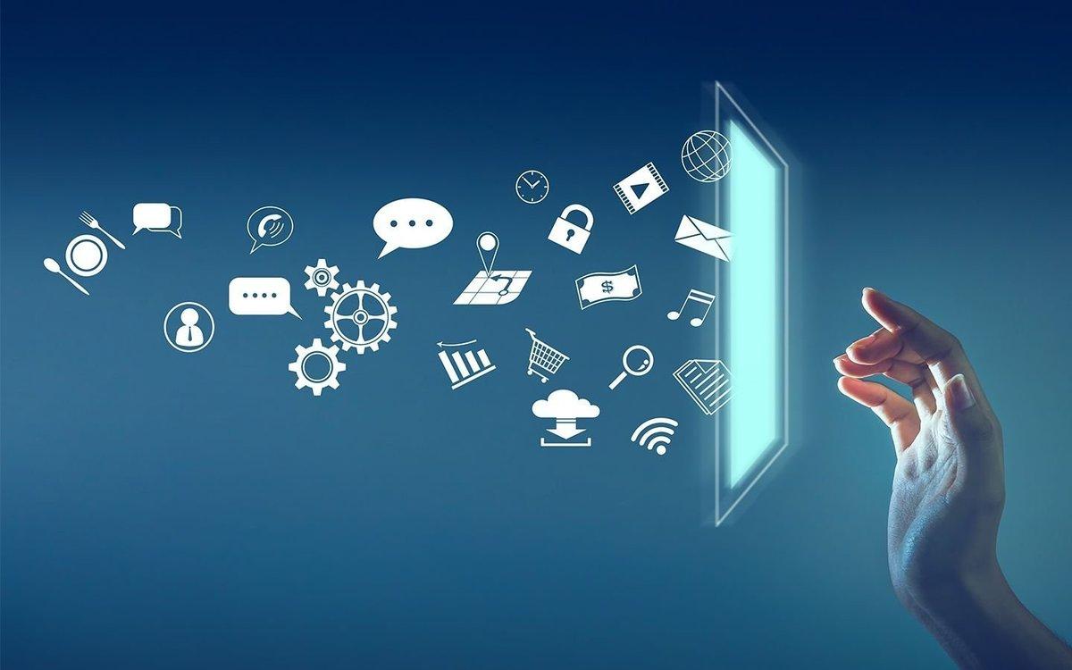 Imagem capa - Será que a transformação digital vai acabar com os eventos tradicionais? por EVENTO MS