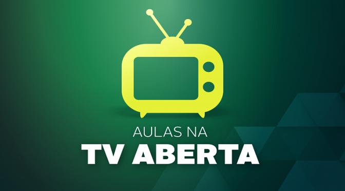 Imagem capa - REEMS inicia transmissão das atividades em canal da TVE por EVENTO MS
