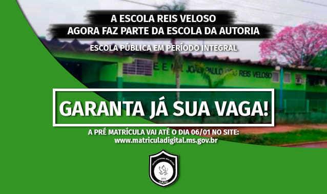 Imagem capa - Com foco no Enem, Projeto Conexão Integral mobiliza escolas da autoria de Dourados por EVENTO MS