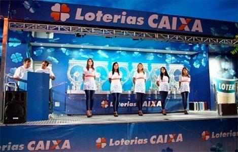 Imagem capa - Caixa suspende sorteio da Loteria Federal por três meses por EVENTO MS