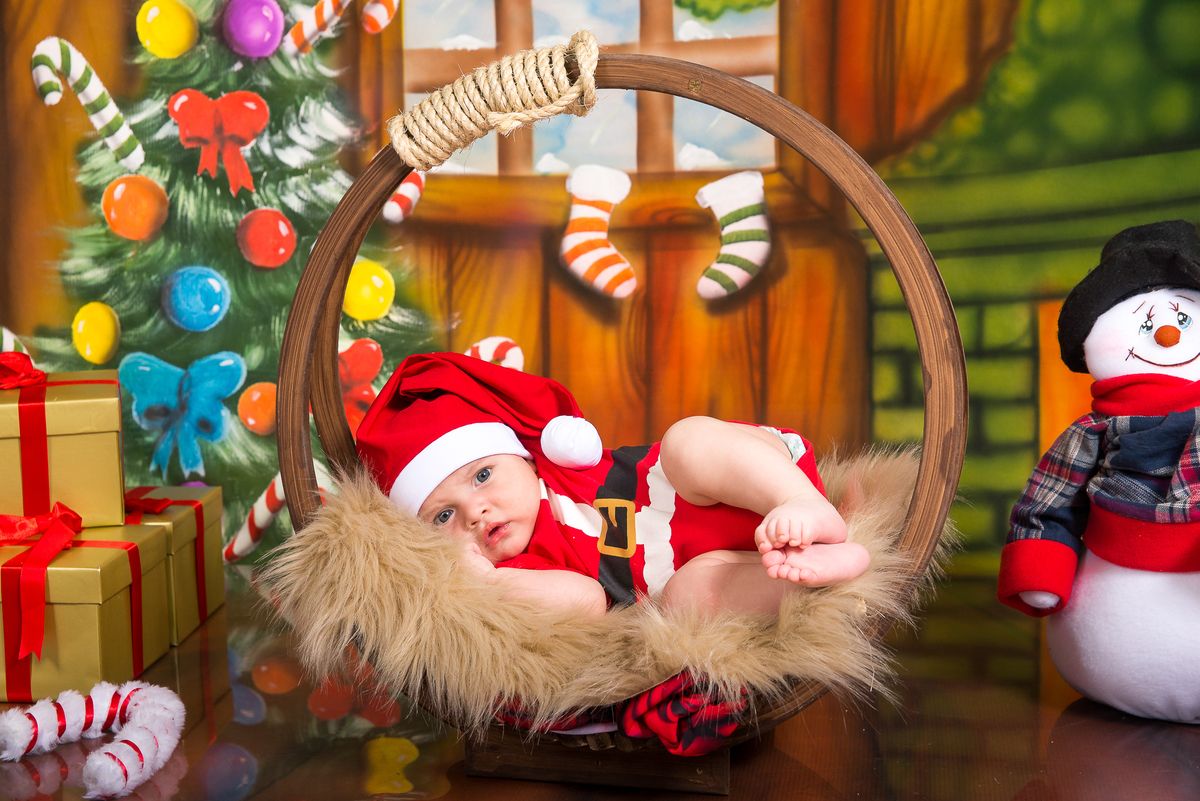 Imagem capa - Ensaio de Natal  por Mario Rosario