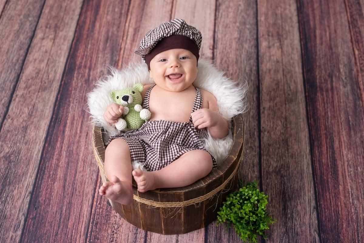 Imagem capa - 5 motivos para fazer o ensaio do seu Bebê. por Mario Rosario