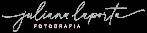 Logotipo de Juliana Laporta