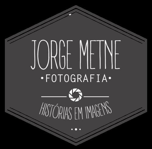 Logotipo de Jorge Metne