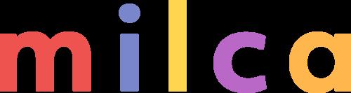 Logotipo de Milca Santos