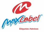 Contate Max Label Etiquetas e Rótulos Adesivos - Bauru.SP