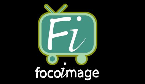 Logotipo de focoimage Produções Cinematográficas