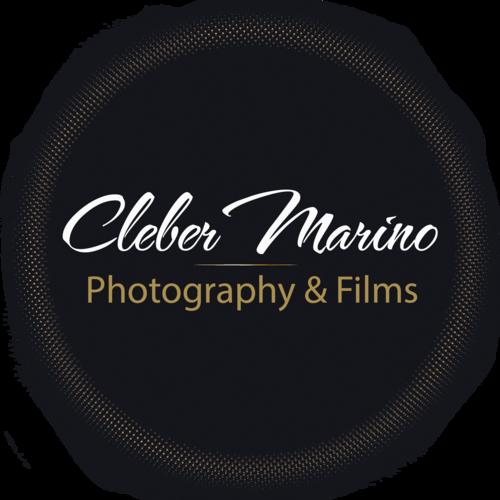 Logotipo de Cleber Marino