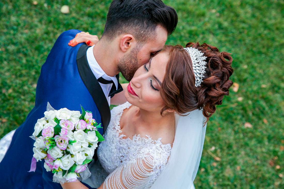 Imagem capa - Casamento no campo por Cleber Marino