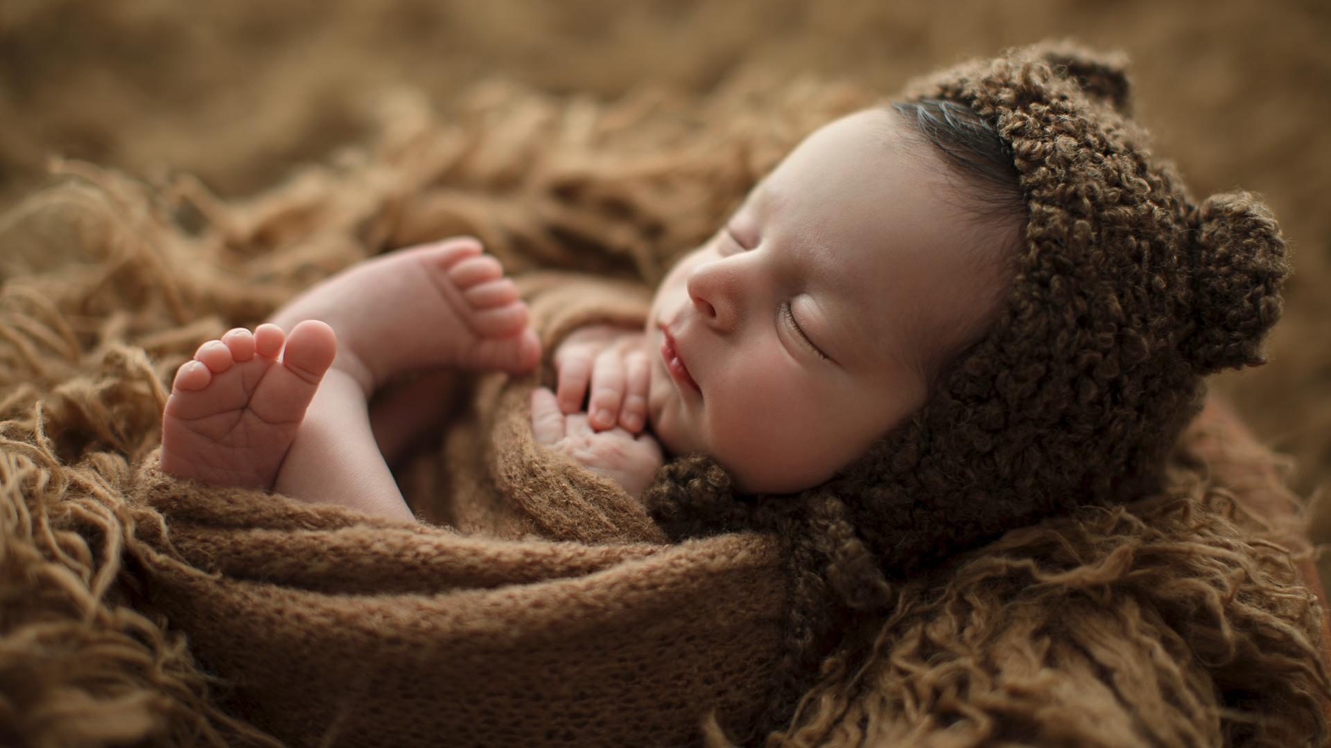 Contate Fotografa de Newborn SC - Viviana Vaca Diez - Santa Cruz