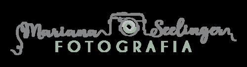 Logotipo de Mariana Seelinger